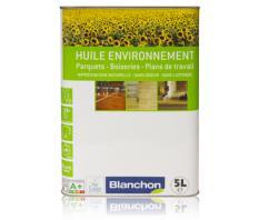 BLANCHON Huile Environnement   5 L