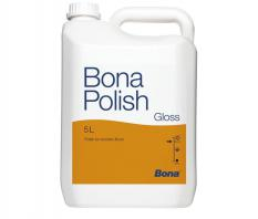BONA Polish brillant 5L