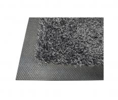 COTE PAILLASSON Tapis Coton ULTRA-absorbant 85x115
