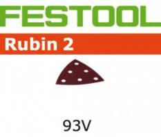 FESTOOL Abrasif pour deltex Rubin 2 gr 60
