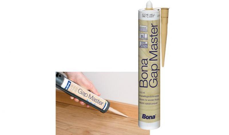 BONA BONA Gapmaster mastic acrylique sans silicone