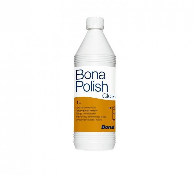 BONA BONA Polish brillant 1L