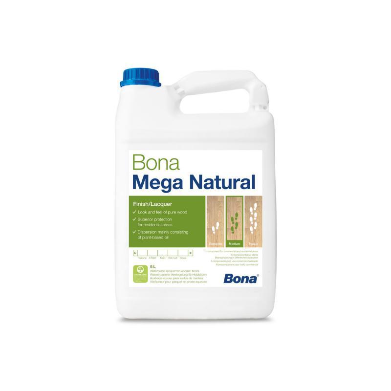BONA BONA Naturale vitrificateur monocomposant
