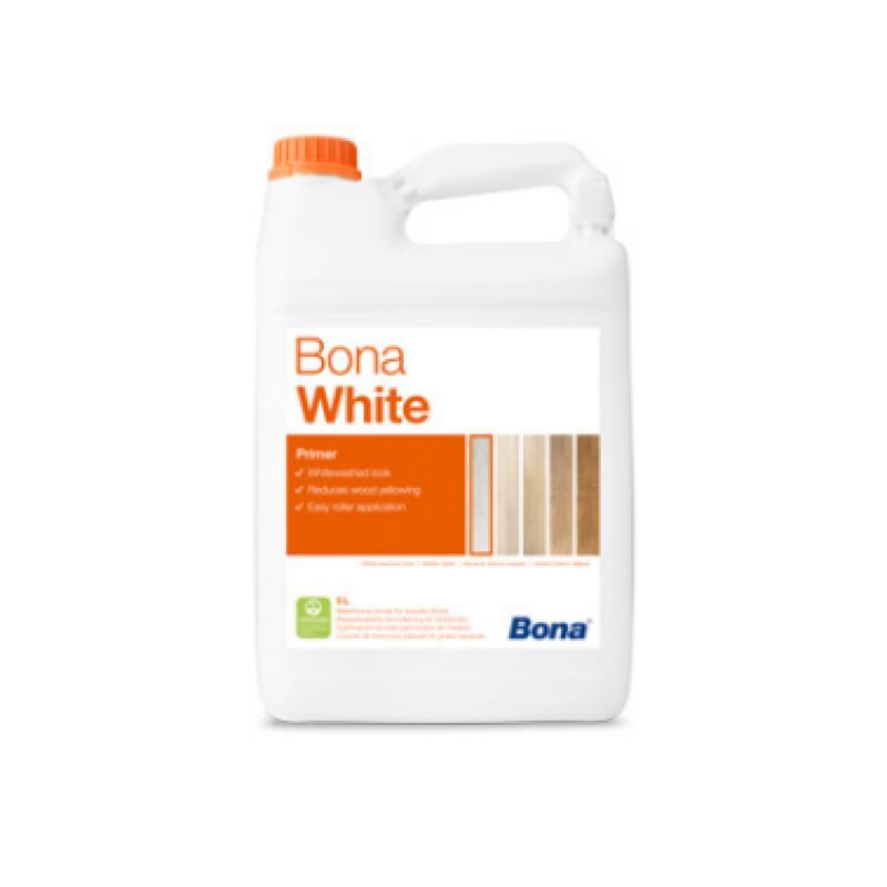 BONA Fondur pour bois : Bona White